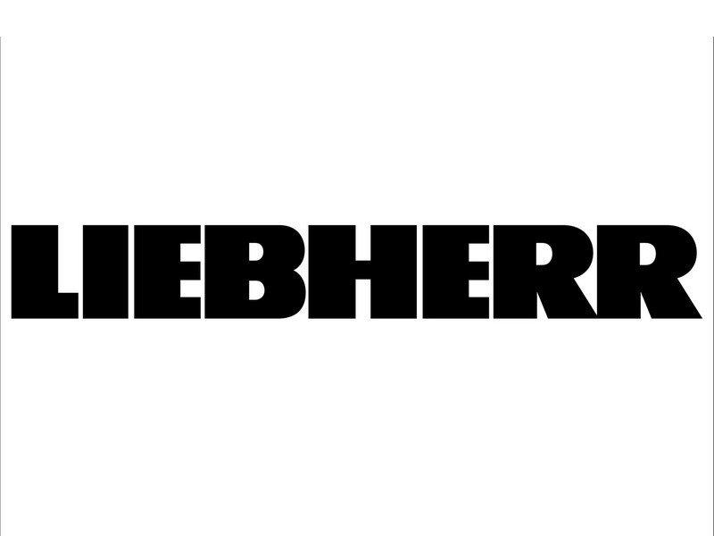 Логотип LIEBHERR