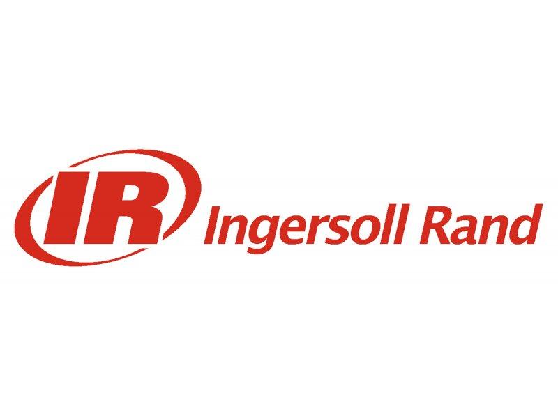 Логотип INGERSOLL RAND