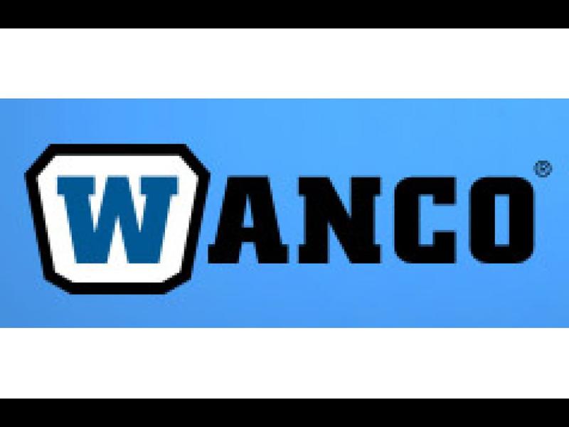 Логотип WANCO