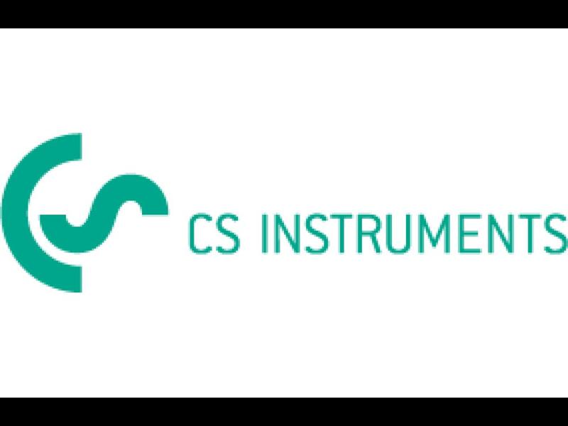 Логотип CS Instruments