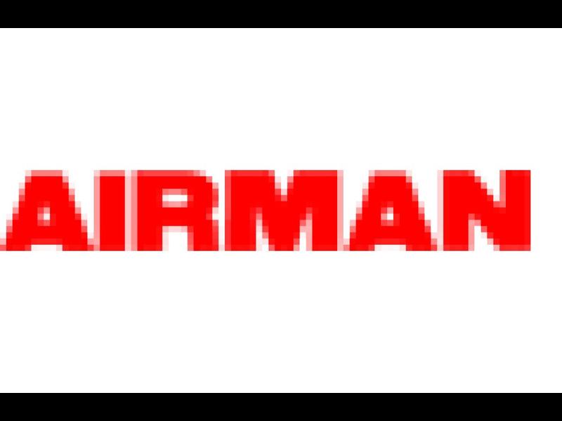 Логотип Airman