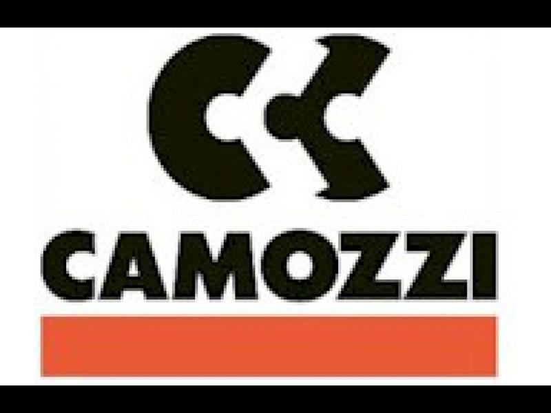Логотип Camozzi