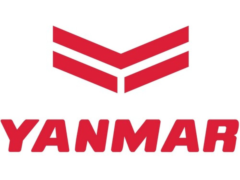 Логотип Yanmar