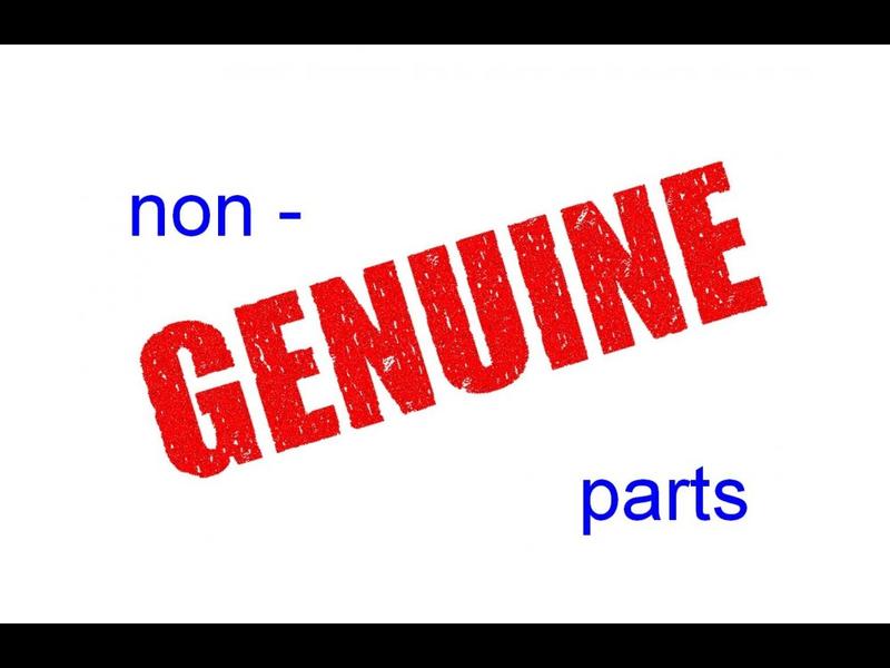 Логотип Неоригинал