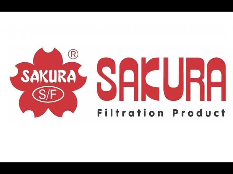 Логотип Sakura