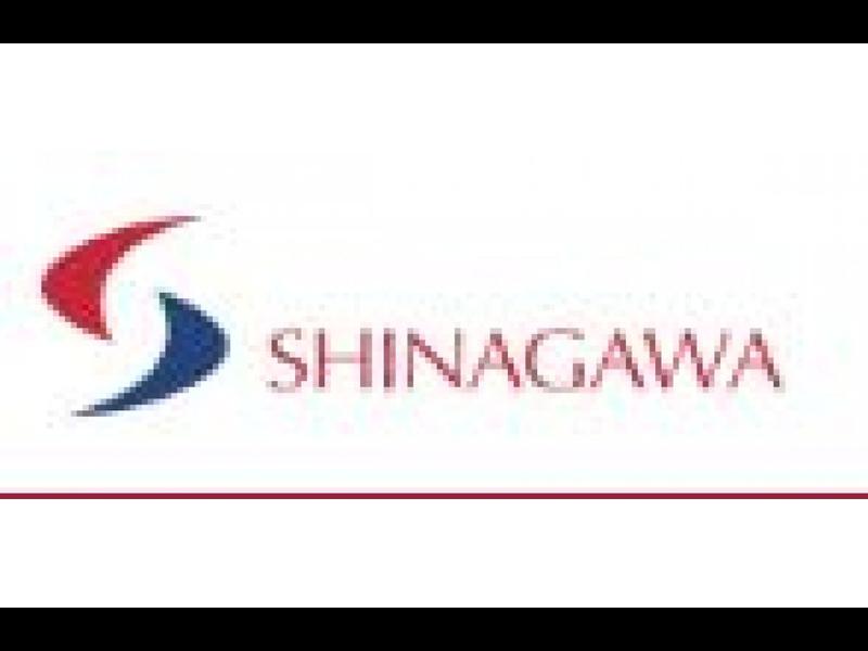 Логотип Shinagawa