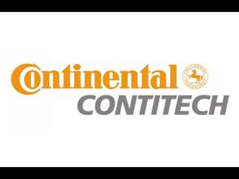Логотип Contitech