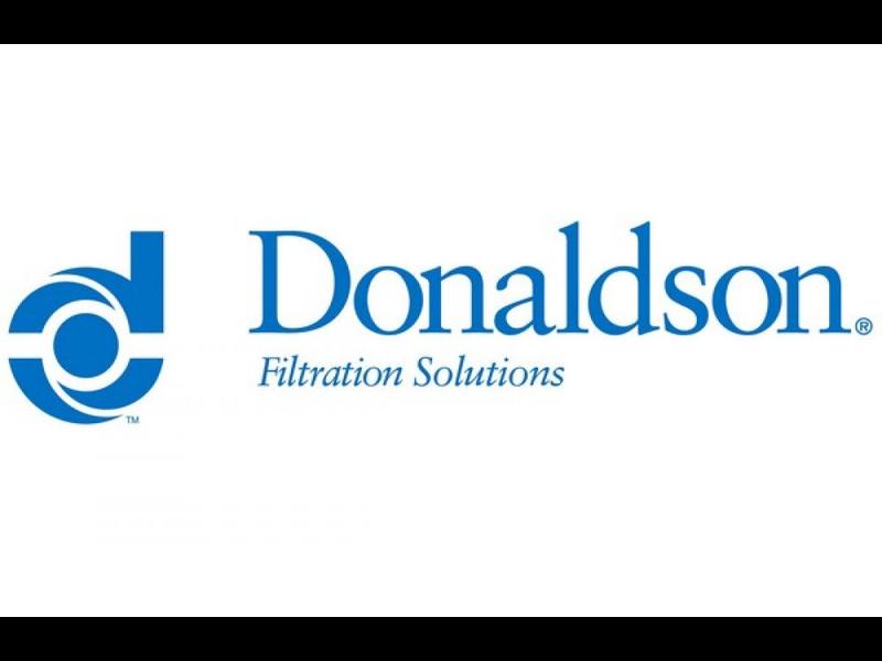 Логотип Donaldson