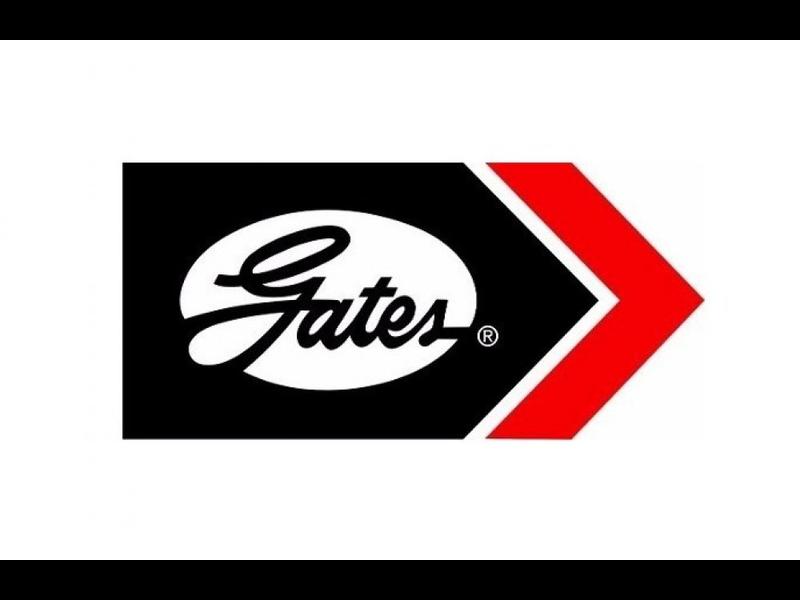 Логотип Gates