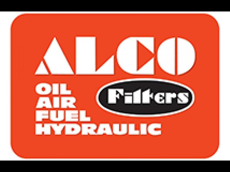 Логотип ALCO FILTER