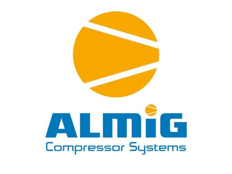 Логотип Almig