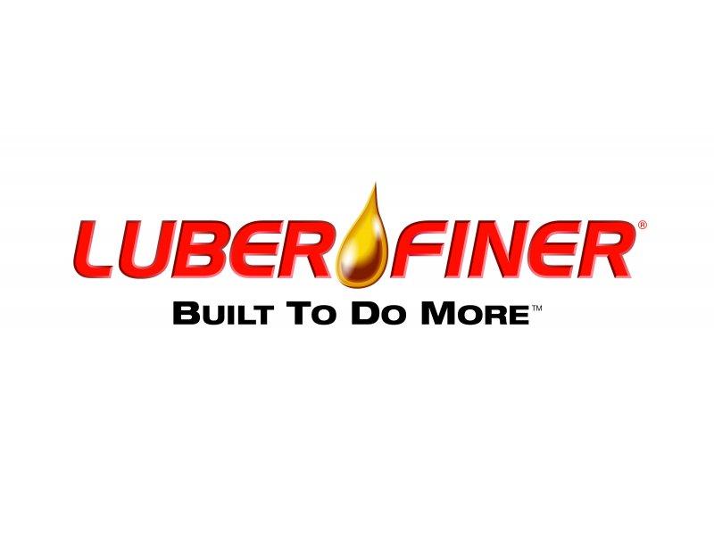 Логотип LUBER-FINER