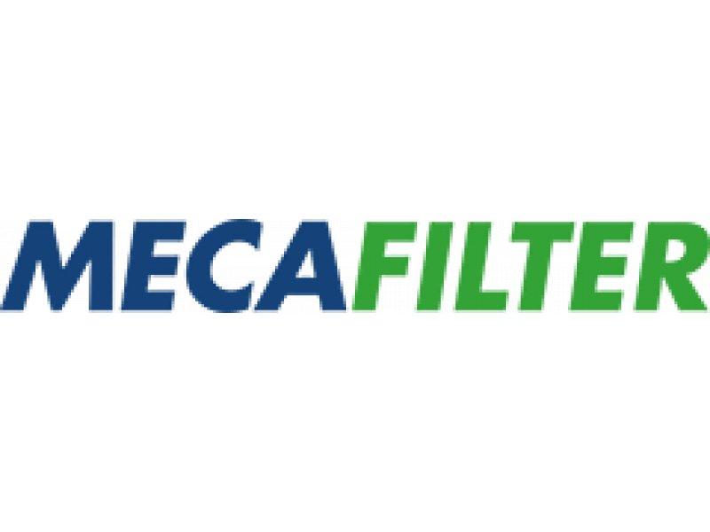 Логотип Mecafilter