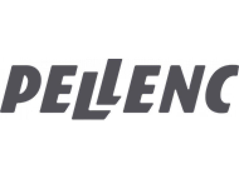Логотип PELLENC
