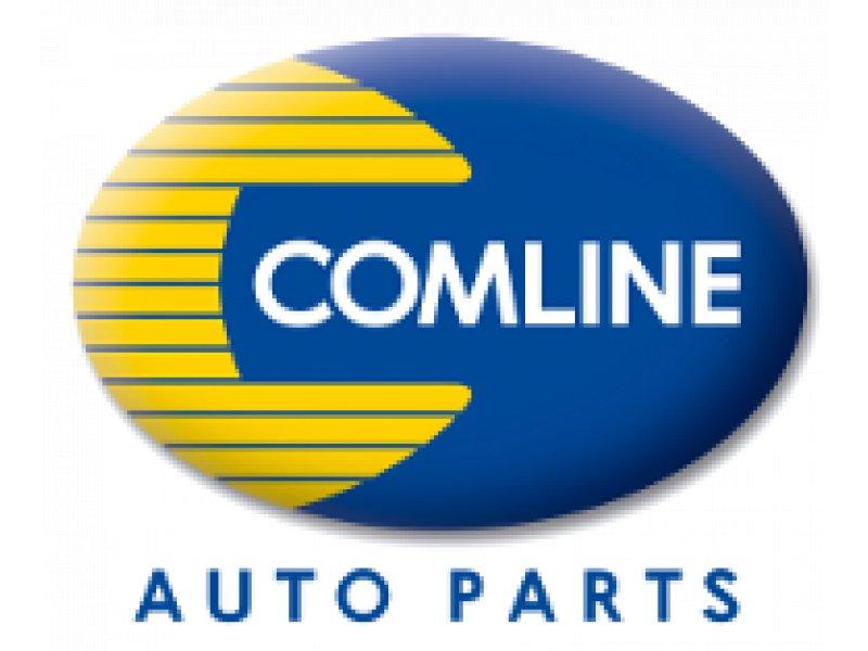 Логотип COMLINE