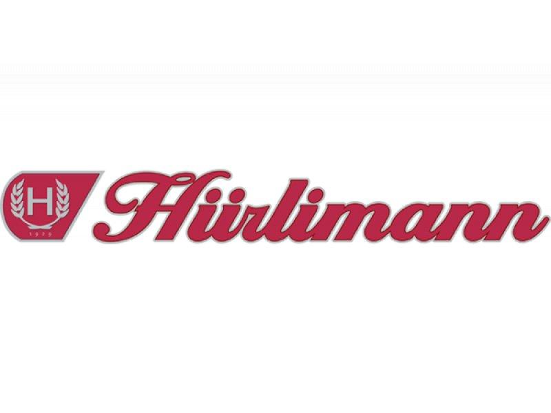 Логотип HUERLIMANN