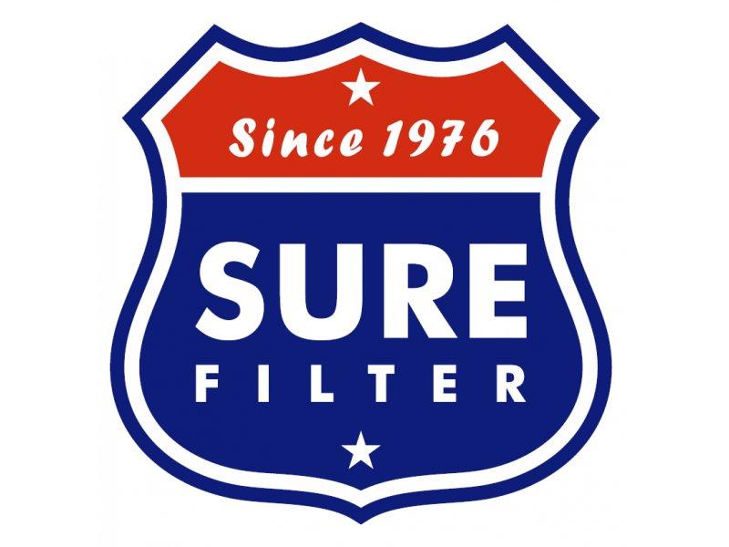 Логотип SURE