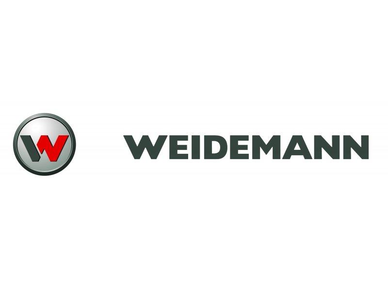 Логотип Weidemann