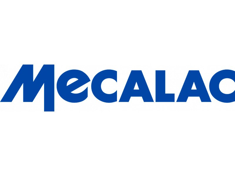 Логотип MECALAC