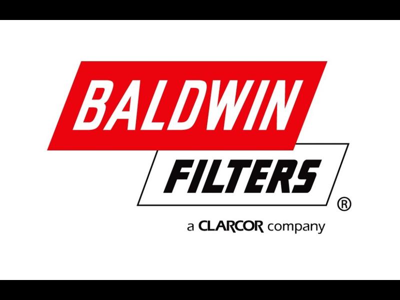Логотип Baldwin