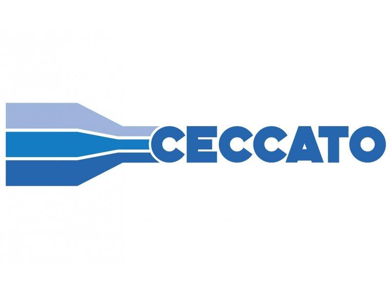 Логотип Ceccato