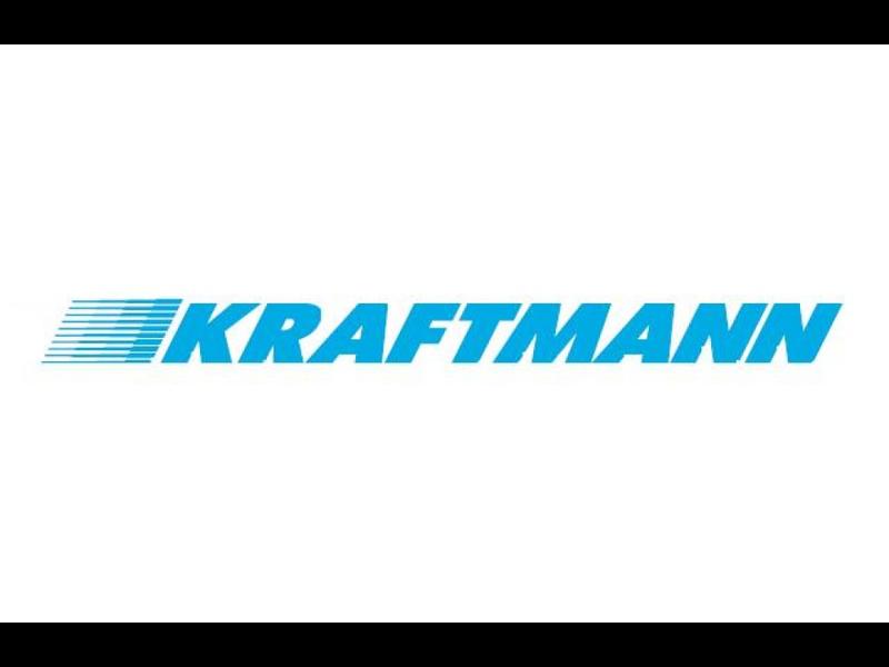 Логотип KRAFTMANN