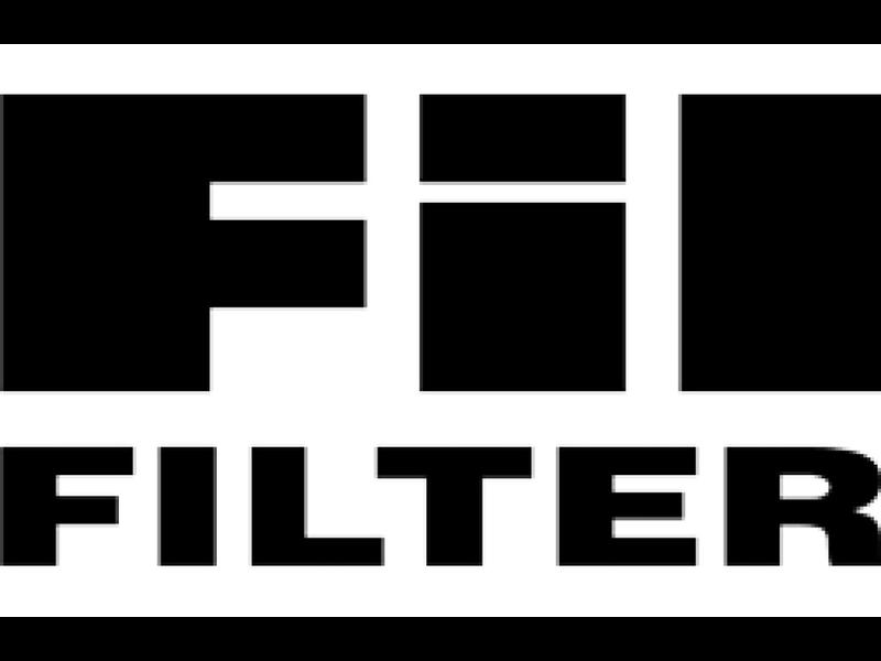 Логотип Fil filter