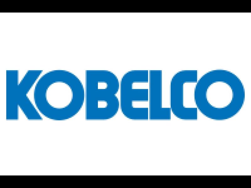 Логотип KOBELCO
