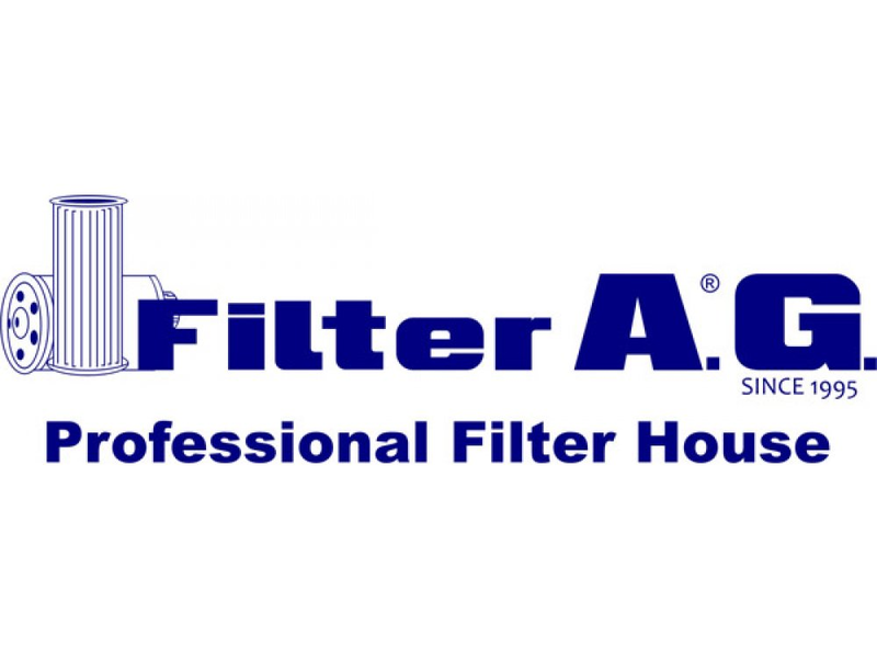 Логотип Filter AG