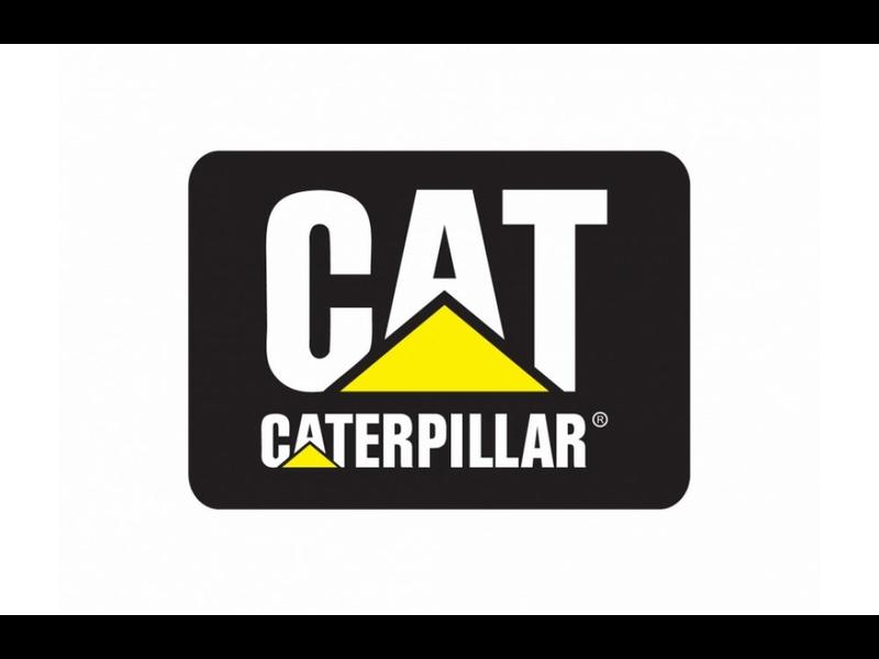 Логотип CATERPILLAR